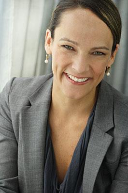 Meet Rebecca Rodskog